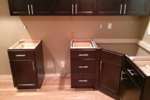Photo #7: Carpenter for hire - decks, garages, remodels, drywall, fences...