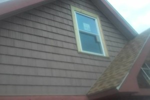 Photo #3: Carpenter for hire - decks, garages, remodels, drywall, fences...