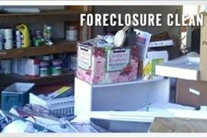 Photo #1: Foreclosure Clean Out & Junk Removal