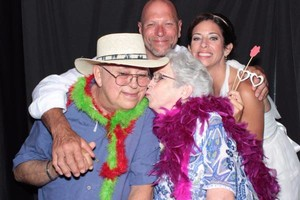 Photo #7: Newest Photo Booth for Weddings, Holiday Parties, Corporate Events and more!