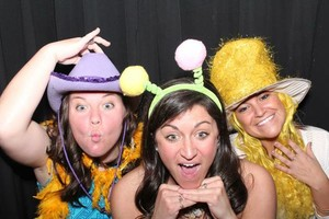 Photo #5: Newest Photo Booth for Weddings, Holiday Parties, Corporate Events and more!