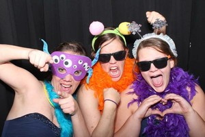 Photo #4: Newest Photo Booth for Weddings, Holiday Parties, Corporate Events and more!