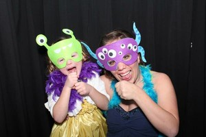 Photo #3: Newest Photo Booth for Weddings, Holiday Parties, Corporate Events and more!