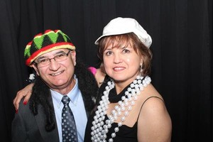 Photo #2: Newest Photo Booth for Weddings, Holiday Parties, Corporate Events and more!