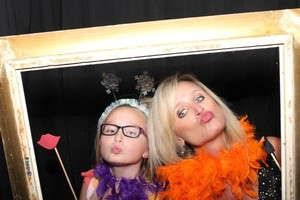 Photo #1: Newest Photo Booth for Weddings, Holiday Parties, Corporate Events and more!