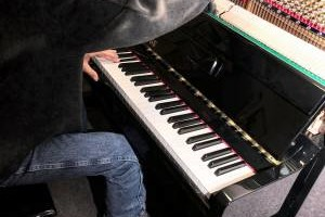 Photo #3: PIANO TUNING by OUR SEASONED PROFESSIONALS (Bill Kap Piano Co.)