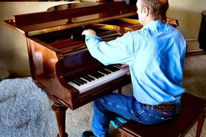 Photo #2: PIANO TUNING by OUR SEASONED PROFESSIONALS (Bill Kap Piano Co.)