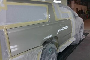 Photo #7: Warner's Restoritions. Autobody work - classic restoration and painting
