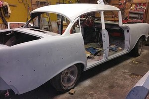 Photo #6: Warner's Restoritions. Autobody work - classic restoration and painting