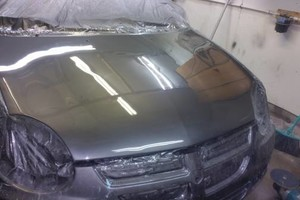 Photo #4: Warner's Restoritions. Autobody work - classic restoration and painting