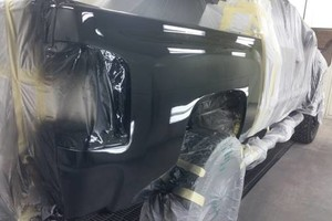 Photo #3: Warner's Restoritions. Autobody work - classic restoration and painting