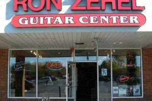 Photo #1: GUITAR, BASS AND DRUM LESSONS / on Zehel Guitar Center