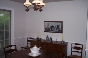 Photo #4: Residential and small office PAINTING. SMALL JOBS