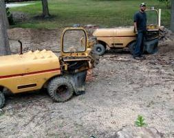 Photo #4: Affordable Stump Grinding by Bryan for $15/piece