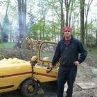 Photo #1: Affordable Stump Grinding by Bryan for $15/piece