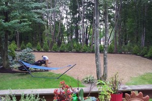 Photo #17: Omar's Worldscapes Landscaping and Tree Services