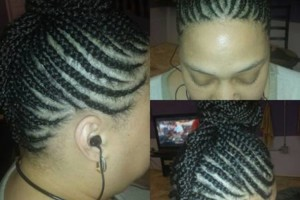 Photo #21: BEST AFRICAN HAIR BRAIDING by Charity