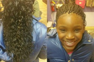 Photo #16: BEST AFRICAN HAIR BRAIDING by Charity