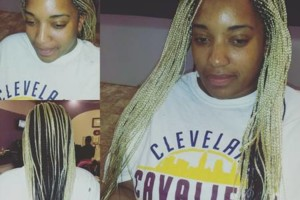 Photo #8: BEST AFRICAN HAIR BRAIDING by Charity