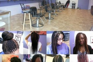Photo #4: BEST AFRICAN HAIR BRAIDING by Charity