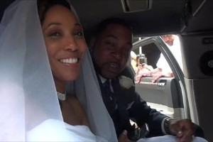 Photo #8: Wedding Videography/Videographer Gerald