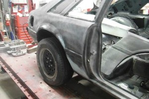 Photo #21: AUTOMOTIVE RESTORATION AND OTHER CLASSIC/MUSCLECAR SERVICES