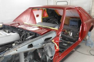 Photo #20: AUTOMOTIVE RESTORATION AND OTHER CLASSIC/MUSCLECAR SERVICES