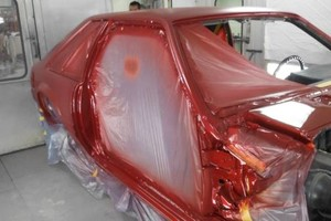 Photo #19: AUTOMOTIVE RESTORATION AND OTHER CLASSIC/MUSCLECAR SERVICES
