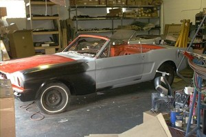 Photo #12: AUTOMOTIVE RESTORATION AND OTHER CLASSIC/MUSCLECAR SERVICES