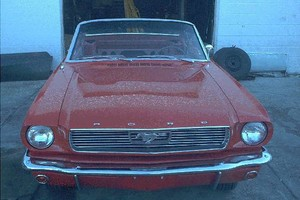 Photo #11: AUTOMOTIVE RESTORATION AND OTHER CLASSIC/MUSCLECAR SERVICES