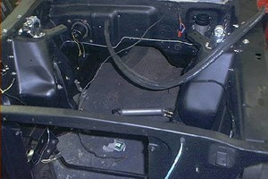 Photo #9: AUTOMOTIVE RESTORATION AND OTHER CLASSIC/MUSCLECAR SERVICES