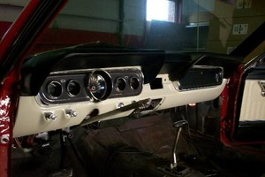 Photo #7: AUTOMOTIVE RESTORATION AND OTHER CLASSIC/MUSCLECAR SERVICES