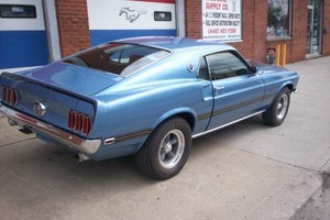 Photo #6: AUTOMOTIVE RESTORATION AND OTHER CLASSIC/MUSCLECAR SERVICES