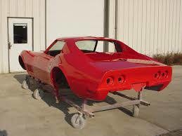 Photo #1: AUTOMOTIVE RESTORATION AND OTHER CLASSIC/MUSCLECAR SERVICES