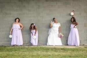 Photo #7: Congratulations newly engaged brides! Zeefoto/ Amazing wedding photography.