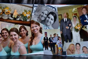 Photo #18: The ONE Wedding photography from $495 w/ Free Montage Album