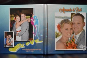 Photo #7: The ONE Wedding photography from $495 w/ Free Montage Album