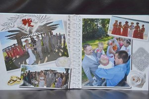 Photo #5: The ONE Wedding photography from $495 w/ Free Montage Album