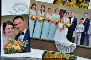 Photo #4: The ONE Wedding photography from $495 w/ Free Montage Album