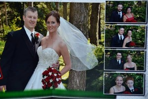 Photo #2: The ONE Wedding photography from $495 w/ Free Montage Album