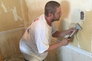 Photo #10: Professional Subcontractor. Painter /Drywall