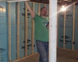 Photo #2: Professional Subcontractor. Painter /Drywall