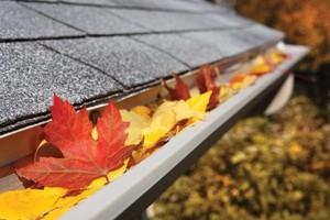 Photo #1: Solar Supply Center. Seamless Gutters and Gutter Guards