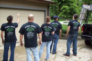Photo #8: Accurate Services. CALL FOR GUTTER CLEANING