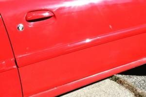 Photo #3: BEST PRICED AUTO BODY RUST REPAIRS
