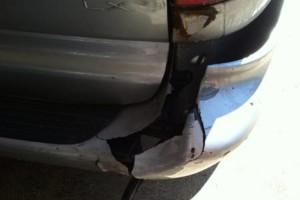 Photo #2: BEST PRICED AUTO BODY RUST REPAIRS