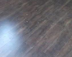 Photo #2: Experienced Laminate Flooring Installers
