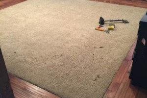 Photo #4: Carpet installation! Carpet, ceramic, hard wood, laminate, vinyl