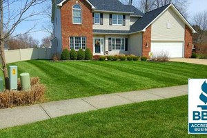 Photo #1: New Image Lawn Care