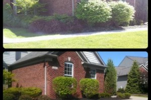 Photo #4: S&S LANDSCAPING. GREAT QUALITY AND PRICE ON YOUR LANDSCAPING NEEDS!!!